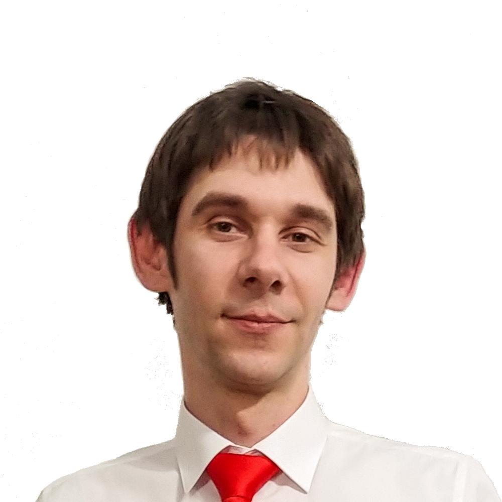 Кучук Андрей Юрьевич