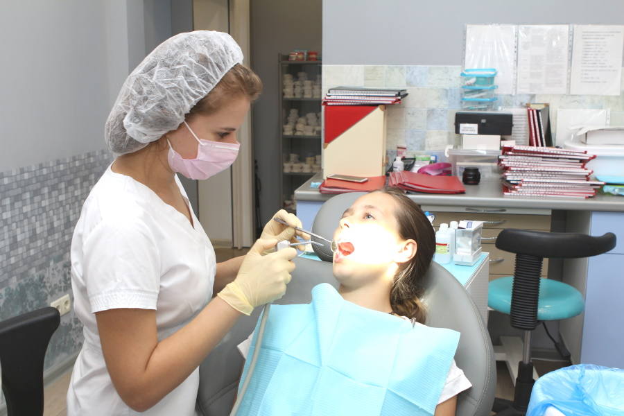 детский стоматолог мытищи отзывы