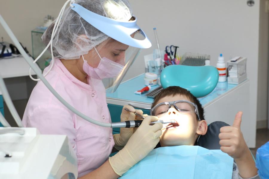 детский стоматолог в мытищах отзывы