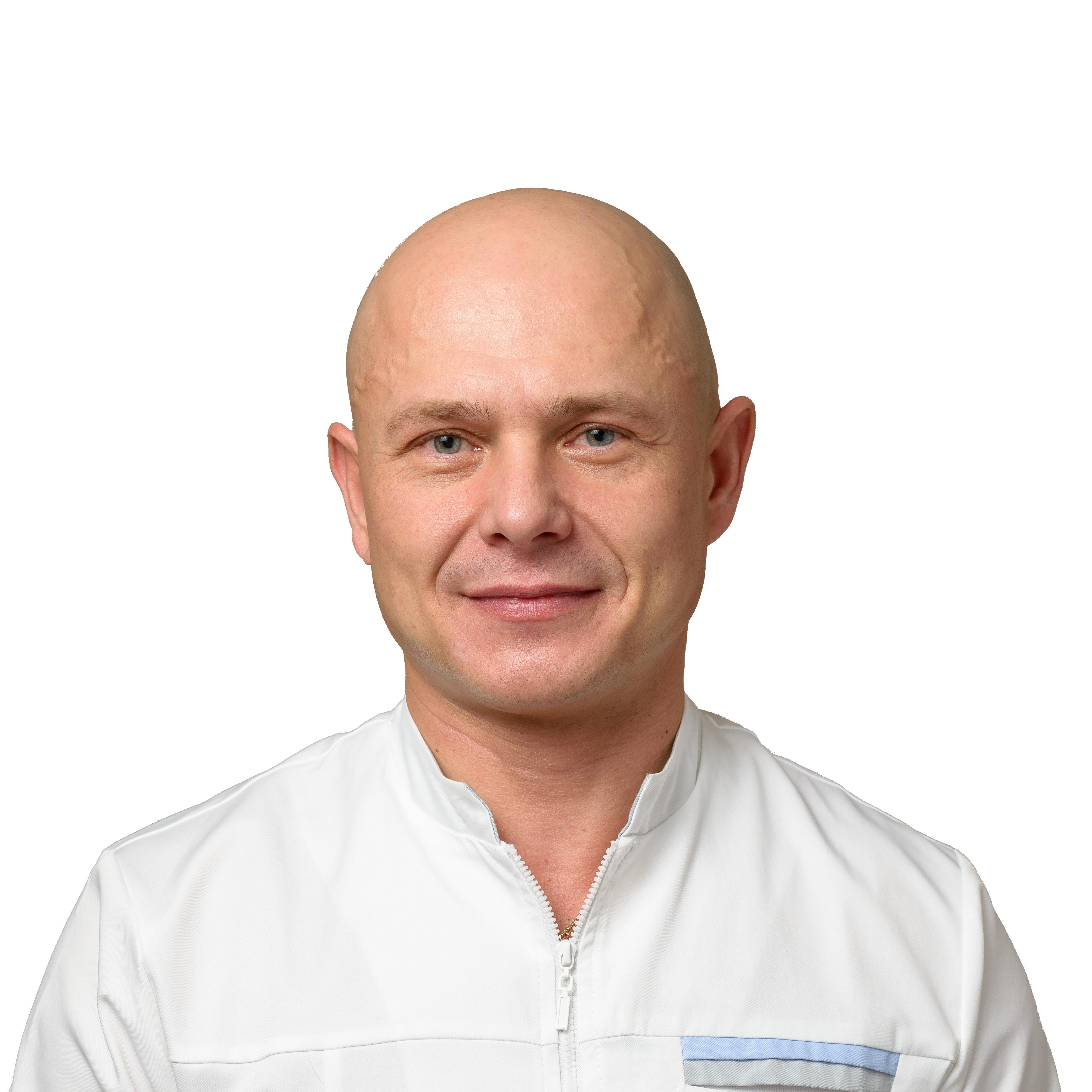 Кодылев Андрей Геннадьевич